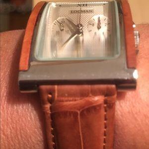 Locman Accessories - Locman Milano Giannutri watch